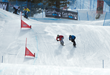 Monster Energy's Nate Holland Takes Bronze in Men's Snowboarder X At X...