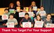 Target Thank You 1