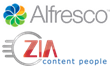 Zia Consulting and Alfresco Kick Off Roadshow on Solving Content Chaos