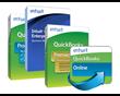 We train on QuickBooks for Mac, QuickBooks for Windows Desktop and QuickBooks Online