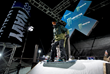 Monster Energy's Max Parrot Snowboard Big Air Silver Medal X Games Aspen 2015