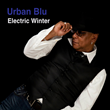 """Electric Winter"" Single Cover"