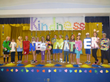 GREAT KINDNESS CHALLENGE RALLY