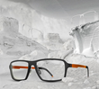 Studio Optyx - the design house behind Charles Lindbergh's goggles and...