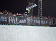 Monster Energy's Chloe Kim Wins Women's Snowboard SuperPipe X...