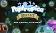 """""""Poptropica Realms"""" Launches With Infinite Possibilities for..."""