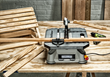 Rockwell BladeRunner X2 is a handy benchtop saw that cuts wood and more.