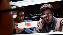 the interview controversy