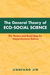 Jianfang Jin Presents 5 Novel Eco-Social Theories in New Book