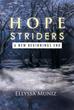 Teenage superheroes have humorous, romantic adventures in new novel