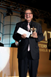 IMTA Male Actor of the Year Phil Scrimenti