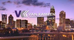 Van Kampen Law, plaintiff-side employment lawyers in North Carolina