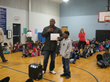 Cassidy Whitaker Awarded Football Camp Sponsorship