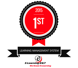 Growth Engineering's Academy LMS ranked Number 1 in the world