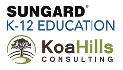 SunGard K-12 Education and Koa Hills Consulting