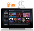 TV App Agency and iConcerts bring world's largest library of...
