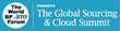 The World BPO/ITO Forum Presents The Global Sourcing & Cloud...