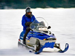Snowmobile safely with tips from Amica Insurance