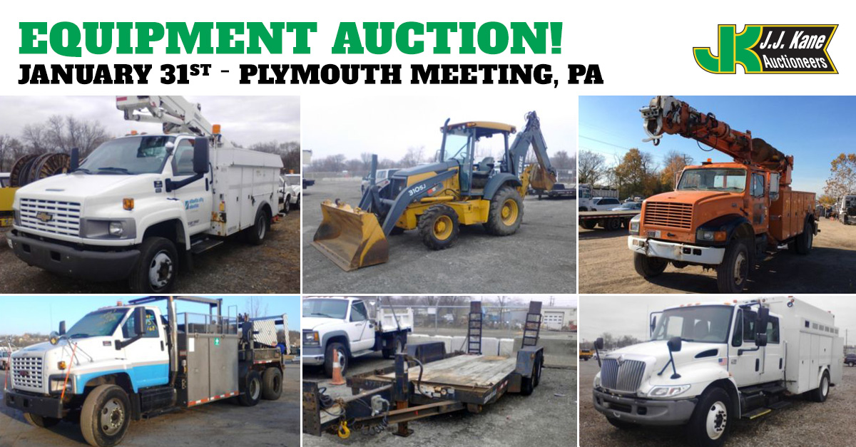 Philadelphia Auto Auction >> Public Auto and Equipment Auction, Philadelphia, PA ...