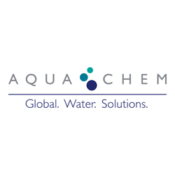 Aqua-Chem, Inc., Logo