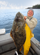 Waterfall Resort Announces Availability of Bonus Halibut Tags