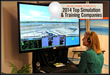 Adacel Named a Top Simulation Company for Seventh Consecutive Year