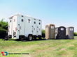 Portable Restrooms and Trailors