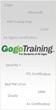 No Limits Software Partners with GogoTraining for Data Center...