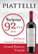 Piattelli Vineyards Scores Big with Wine Spectator, San Diego Wine...