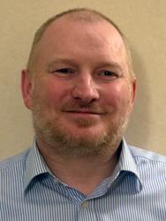 Scott Leckie, CTO, Axios Systems