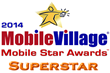 MobileFrame Wins Highest Levels of Mobile Star Awards for the 10th...