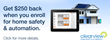 Clearview Energy Announces Clearview Home Safety and Automation...