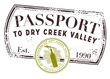 26th Annual Passport to Dry Creek Valley Ticket Sales Start Feb. 1st