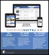 Showing Suite, Inc. Providing Real Estate Software for all Sandicor...
