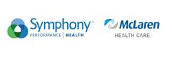 McLaren Symphony Performance Health partnership