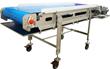Mepaco Displays New Sanitary Conveyor at IPPE in Atlanta, Georgia