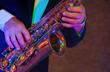 North Carolina 35th Annual Jazz Festival Heats Up Wilmington