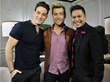 Lance Bass and Michael Turchin Pre-Wedding Special Interview on Lifestyle Network's The On Your Marc Show