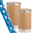 Grade 120 Chain Available in drums and foot lengths