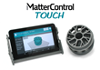 MatterControl Touch Connects 3D Printers to the Internet of Things