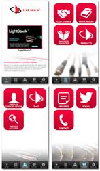 Siemon Mobile App