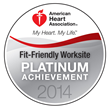 Lawley Recognized For Their Healthy Workplace Achievements With An...