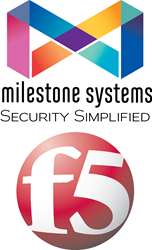 Milestone Systems and F5 Networks
