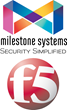 Milestone Systems First to Achieve F5 GUARDIAN Advanced Implementation...