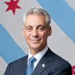 Mayor Rahm Emanuel