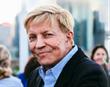 Alderman Bob Fioretti