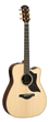 Yamaha's Award-Winning A-Series Line of Modern Acoustic-Electric...