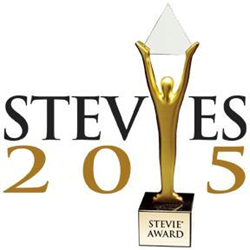 Stevie Awards 2015