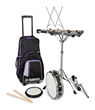Yamaha All-In-One Student Percussion Set Makes It Easy To Learn and...
