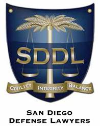 San Diego Defense Lawyers